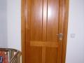 Interiérové dveře a zárubně